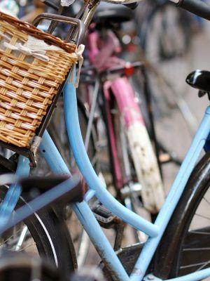 Ασφάλεια Ποδηλάτου